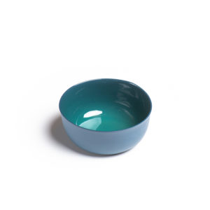 Blue – Green Bowl