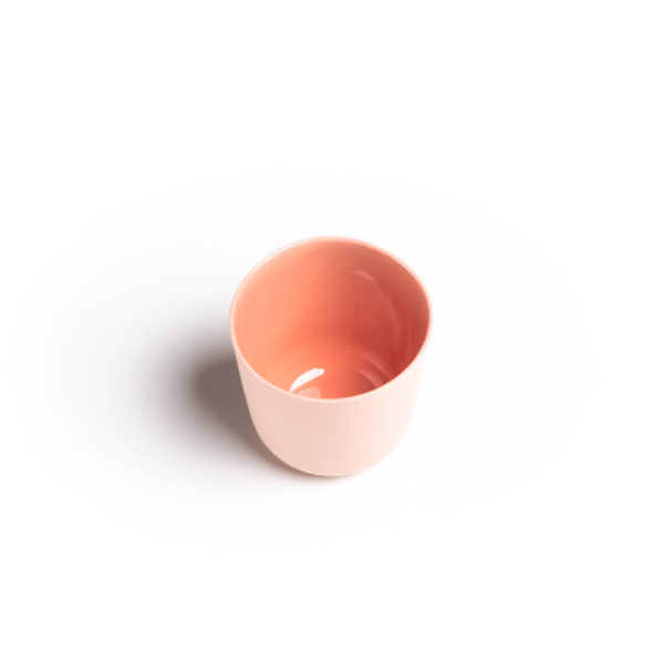 Soft Pink Cup