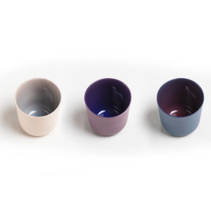 Set of Cups – Main Collection