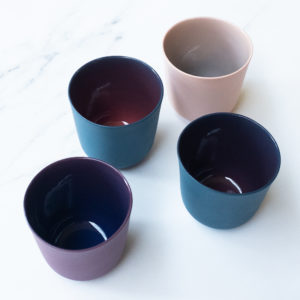 Timeless 200ml Cups
